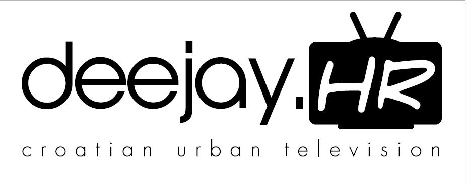 Logo Deejay TV 2015